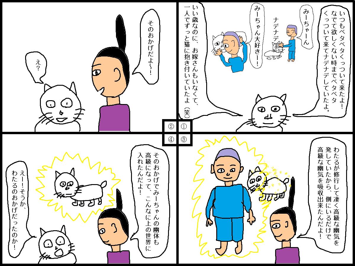 みーちゃん物語